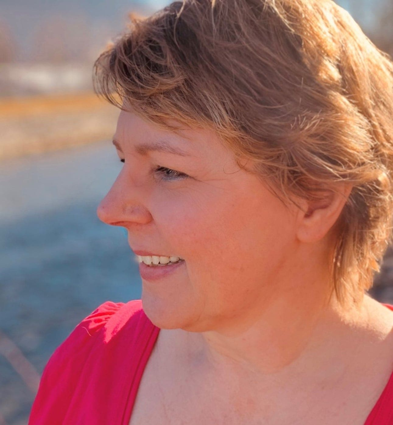 Diana Rinderer - FreiSein